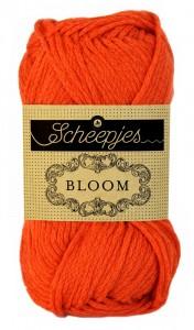 Scheepjes Bloom - 415 - Tiger Lily