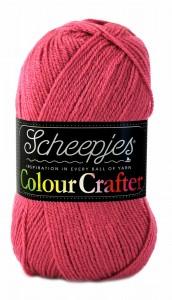 Scheepjes Colour Crafter 1023 Tiel