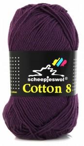 Scheepjes Cotton 8 - 661