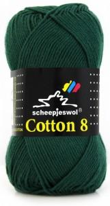 Scheepjes Cotton 8 - 713