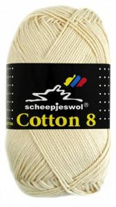 Scheepjes Cotton8 501