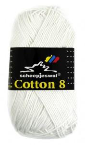 Scheepjes Cotton8 502