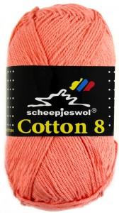 Scheepjes Cotton8 650