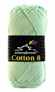 Scheepjes Cotton8 664