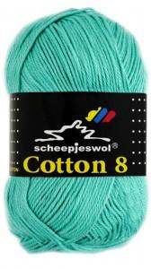 Scheepjes Cotton8 665
