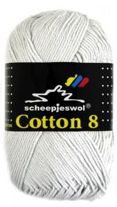 Scheepjes Cotton8 700
