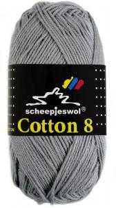 Scheepjes Cotton8 710