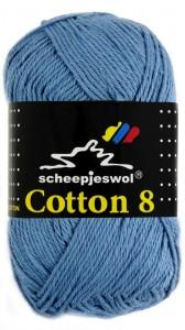 Scheepjes Cotton8 711