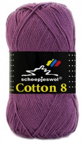 Scheepjes Cotton8 726