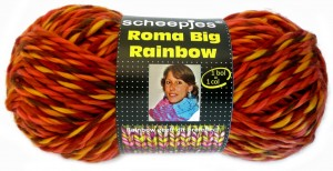 Scheepjeswol Roma Big Rainbow 02