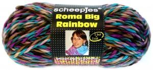 Scheepjeswol Roma Big Rainbow 05