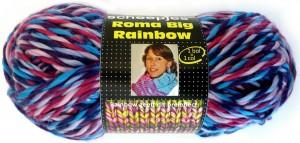 Scheepjeswol Roma Big Rainbow 09
