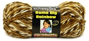Scheepjeswol Roma Big Rainbow 21