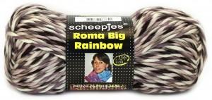 Scheepjeswol Roma Big Rainbow 22
