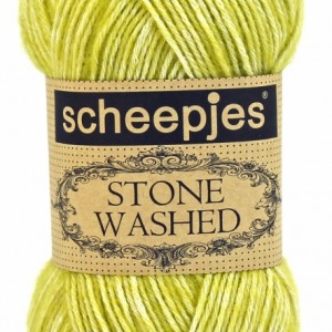 Stonewashed