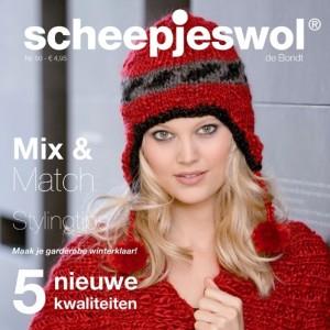 Scheepjeswol boek 50
